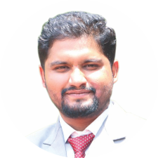 Shreenivas Joshi - Sales Champ
