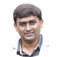 Pawan kumar Tapdiya - Operations Champ